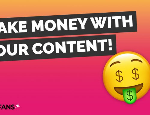 How do I earn money with my content at BestFans?